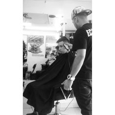 haircut for men with style faded