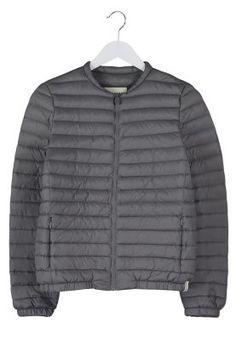 Gertrude - MARGOT - Down jacket - grey