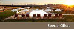 Napa Valley Luxury Hotels | The Carneros Inn | Napa Valley Resorts