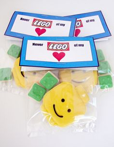 lego| http://sweetpartygoods.blogspot.com
