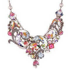Setty Gallery - Ayala Bar Jewelry Honeysuckle Necklace, $345 (http://www.settygallery.com/ayala-bar/ayala-bar-jewelry-honeysuckle-necklace/)