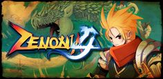 Zenonia 4. An entertaining and free Anime styled RPG. I've been playing since part 1, fun to see the story overlap.