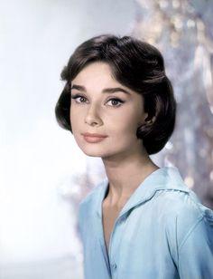 Œil de la photographie » Willy Rizzo, Audrey Hepburn