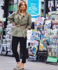 How to steal Louise Redknapp & Zoe Ball's style with finds off the high street