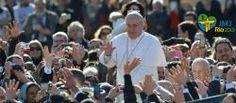 Divulgado programa da viagem do Papa ao Rio de Janeiro