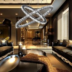 20 amazing gifts for husband will make him super happy ! - Gift guider Chandelier Lighting Fixtures, Diy Light Fixtures, Chandelier Pendant Lights, Led Ceiling Lights, Room Lights, Home Lighting, Crystal Chandeliers, Lighting Ideas, Luxury Chandelier