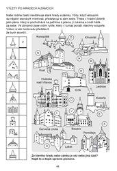 Poznej s námi Česko Teaching History, Diagram, Learning, Words, Literature, Historia, Geography, Education, Teaching