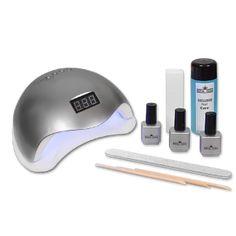 Royal Nails Nail Starterset: UV-Gel Lack Starterset 41 Royal Nails Royal Nails, Starter Set, Led Lampe, Uv Gel, Nail Studio