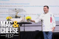 Check out 2014's event and don't miss this year's event on October 24th! macandcheesechicago.com