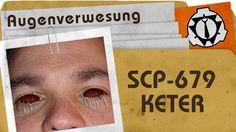 SCP-679: Augenverwesung