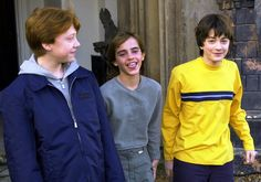 29 Magical Pictures From The 2001 Premiere Of Harry Potter
