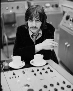 Ringo Starr MBE (born Richard Starkey; 7 July 1940) is an English musician, singer, songwriter and actor who gained worldwide fame as the drummer for the Beatles.