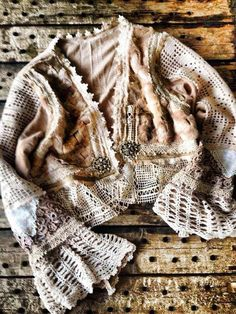 RAW RAGS handmade mix cardigan by RAWRAGSbyPK on Etsy