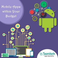 Android Application Development, Cool Websites, Mobile App, Budgeting, Apps, Create, Awesome, Mobile Applications, Budget Organization