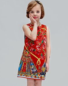 Wlmonsoon New Arrival Princess Babies Girls Fan Flower Jacquard Christmas Party Dresses Western Fashion Sweet Kid Girl Brand Design Dress Online with $20.42/Piece on Smartmart's Store   DHgate.com