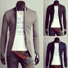 Inspire-se no universo da moda masculina pelo instagram!