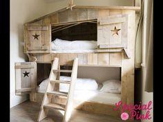 160 best steigerhout kids images bedrooms dream bedroom kids room