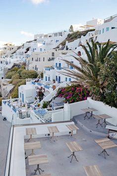 Greece - Santorini 3 Day Itinerary — The K Collection Greece Honeymoon, Santorini Greece, Europe, Day, Dreams