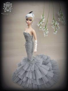 barbie by Coeny