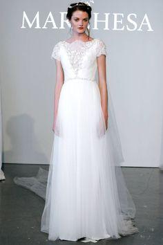 41 Primavera 2015 Vestidos de boda del diseñador del vestido de boda de alta costura - Diseñadores - bazar de Harper