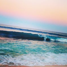 I'm my best self when I'm close to the sea   Lau Rago   VSCO Grid®