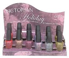 Victorian Holiday Collection - 2002