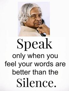 Nice Best Quotes Life Lesson is part of Kalam quotes - Apj Quotes, Work Quotes, Wisdom Quotes, True Quotes, Best Quotes, Anger Quotes, Silence Quotes, Quotes Images, Qoutes