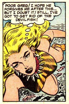 King arthur sex comic