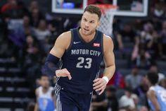 NBA Rumors: This Heat-Pistons trade sends two intriguing stars to Miami Blake Griffin, Kelly Olynyk, Nba Rumors, Detroit Sports, Andre Iguodala, Nba Season, Usa Today Sports, Derrick Rose, First Round