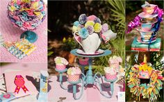 mad hatter tea party | Featured Event~ Mad Hatter Tea Party – Susie Metzler Photography