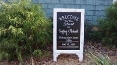 A personal favorite from my Etsy shop https://www.etsy.com/listing/504713395/office-sign-bar-menu-sign-front-store