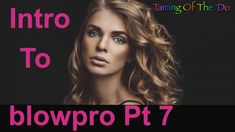 Intro To Blowpro - Why Carry Blowpro? Pt 7
