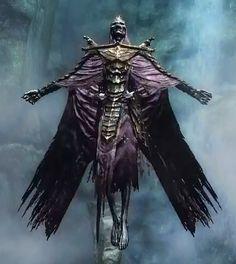 The Elder Scrolls V Skyrim:  Dragon Priest