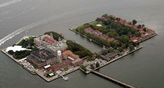 Ellis Island Immigrants   Ellis Island to remain closed - Associated Press - POLITICO.com