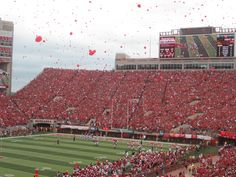 There is no place like Nebraska...