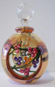 Roger Gandalman art glass