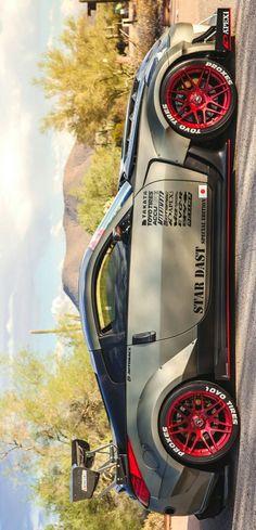 (°!°) Widebody Nissan 350Z