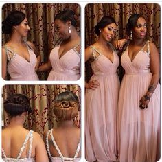 Mermaid Bridesmaid Dresses Princess 2015 Plus Size Bridesmaid Dresses Long Hot Pink Maid Of Honor Cheap Sexy Chiffon Beaded Party Prom Gowns Junior Dress Arabic India Plum Bridesmaid Dresses From Emilybridal, $81.99| Dhgate.Com