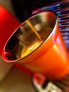 Guten Morgen…trinken eigentlich #Animoji auch #Kaffee…meine Empfehlung…#Arpeggio von @Nespresso #whatelse #ShotoniPhone #iPhoneSE #Camera+ #tadaacommunity