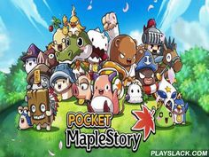 Pocket Maplestory  Android Game - playslack.com , lead your warrior through different venues full of multitudes of monsters. Use abilities of your characters and to overpower a collection of foes. Get ready for a wonderful escapades in this thrilling game for Android. combat monsters alone or call your buddies for aid to overpower tough leaders together. accumulate precious loot like tool and assets. Create a collection of objects that can upgrade your characters. Change the looks of your…