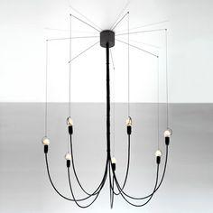 DESIGNkeus, een blog over de persoonlijke DESIGNkeus van Jan Willem Henssen: hanglamp