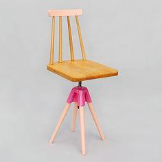otočná stolička | novoreto | retro nabytek a doplnky