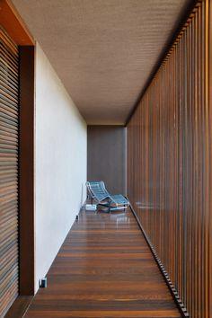 Galería de Casa AH / Studio Guilherme Torres - 44