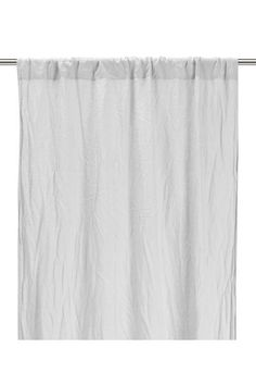 2-pack linen curtains | H&M