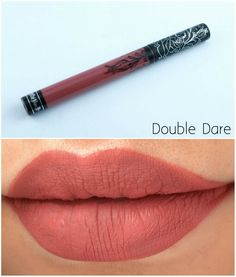 Double dare by KAT Von D Everlasting line