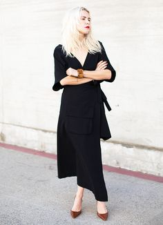 13 Cute Outfits You Can Copy Without Even Trying via @WhoWhatWearUK