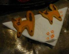 Dog Cookies!