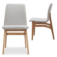 Set of 2 - Adrienne Dining Chair