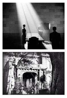 """1° incontro: KING LIER parte prima: O.Welles (Quarto Potere, L'orgoglio degli Amberson) Li guarderemo e li analizzeremo durante il primo incontro de """"IL SEGNO AMERICANO – Laboratoro di cinema e analisi stilistica"""", condotto da Francesco Romeo."""