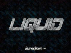 GRAPHICRIDERS | Action photoshop style – Liquid (free psd file)